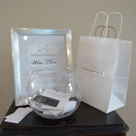 Free gift bag of our designers goodies for one lucky shopper!