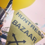 Huntress Bazaar - Shop Local