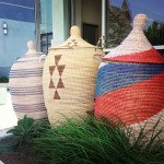 Baobab Collective baskets + bowls