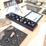 Androgyny Handmade Jewelry