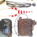Huntress New York Vintage + Rare Collector Accessory Essentials